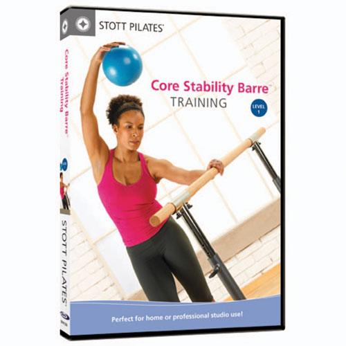 Stability Barre Training Level 1 (English)