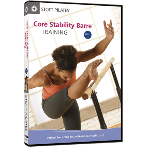 Stability Barre Training Level 2 (English)
