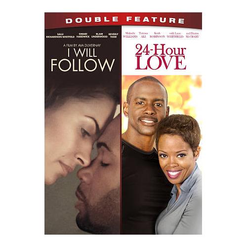 I Will Follow/ 24-Hour Love
