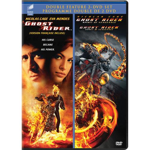 Ghost Rider (Bilingual)