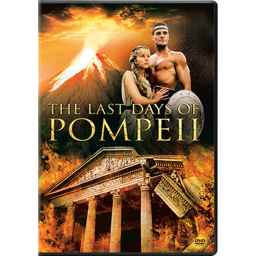 Last Days Of Pompeii The (1984)