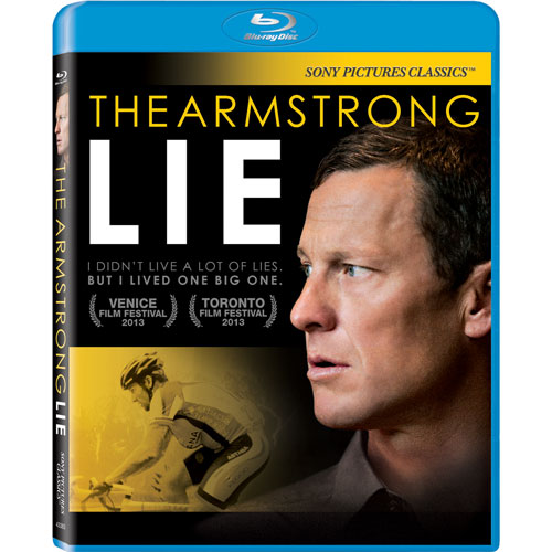 Armstrong Lie The (Blu-ray) (2013)