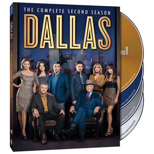 Dallas: Season 2