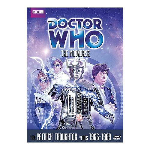 Dr. Who: Moonbase
