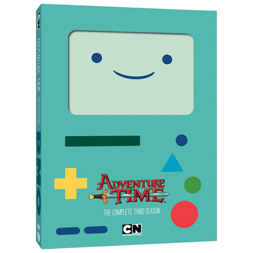 Adventure Time: Saison 3