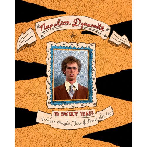 Napoleon Dynamite (10th Anniversary Edition) (Blu-ray) (2004)