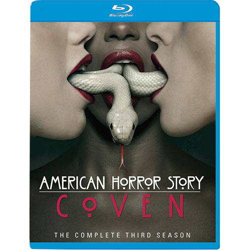 American Horror Story : Coven (Blu-ray) (2013)