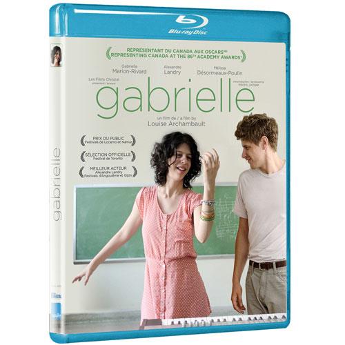 Gabrielle (Blu-ray)