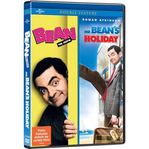 Bean 2 Movie Pack