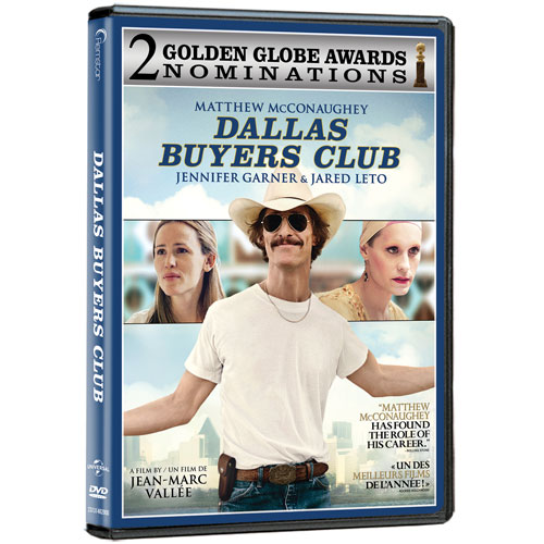 Dallas Buyer Club (2013)