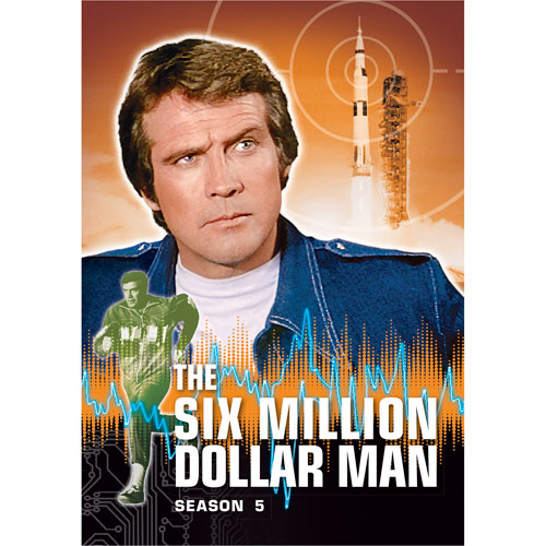 Six Million Dollar: Season 5