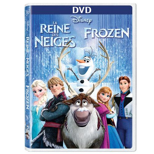 Frozen (Bilingual) (2013)