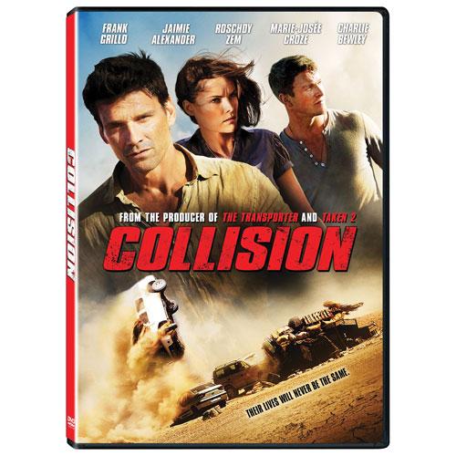 Collision (2013)