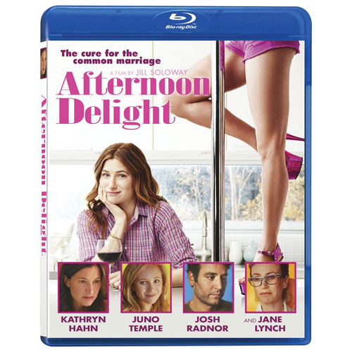 Afternoon Delight (Blu-ray) (2013)