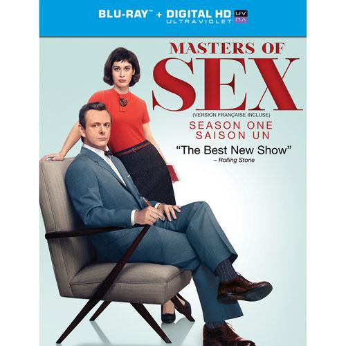 Masters Of Sex: Season 1 (Blu-ray)