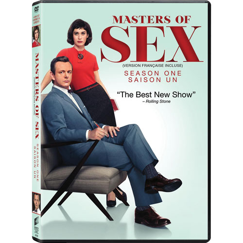 Masters Of Sex: Saison 1