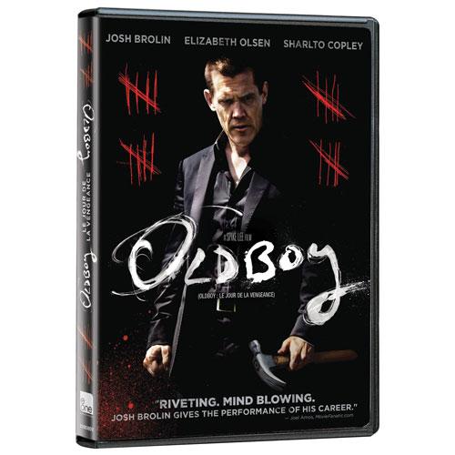 Oldboy (2014)