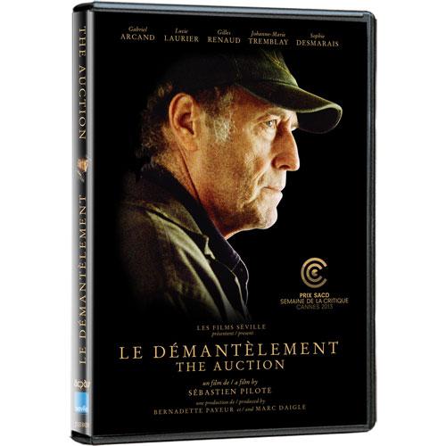 Le Demantelement (The Auction)