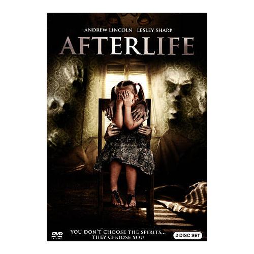 Afterlife: saison 1 BBC (2005)