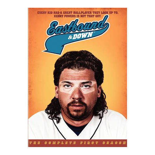 Eastbound & Down: The Complete First Season (Includes HBO Sampler Disc) (DVD)