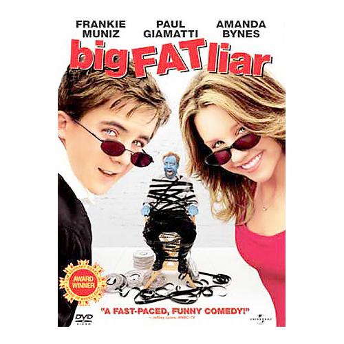 Big Fat Liar (Blu-ray)