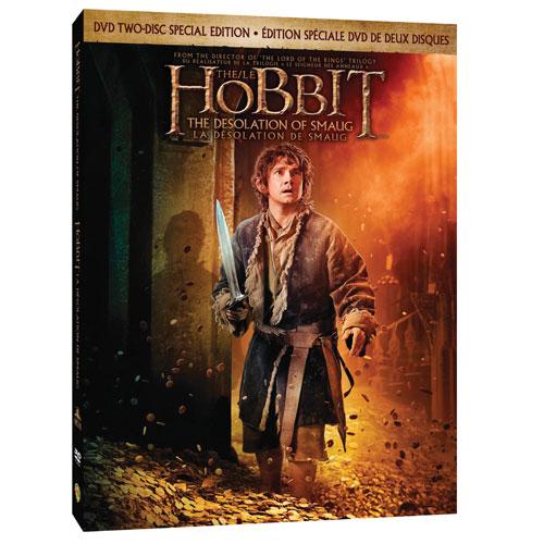 Hobbit: Desolation of Smaug (2013)