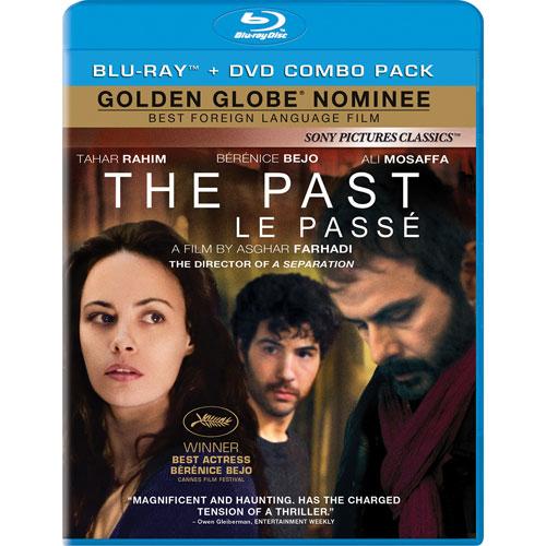 The Past (Combo de Blu-ray)