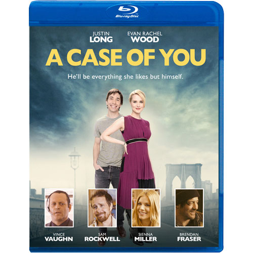 A Case of You (Blu-ray)