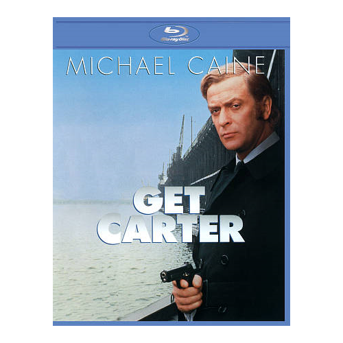 Get Carter (Blu-ray) (1971)