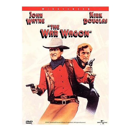 War Wagon (Blu-ray)