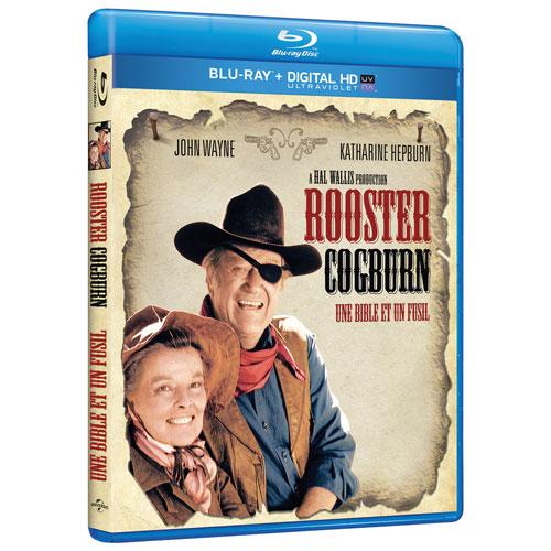 Rooster Cogburn (Blu-ray)
