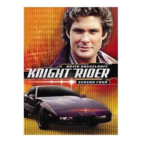 Knight Rider: Season 4 (1995)