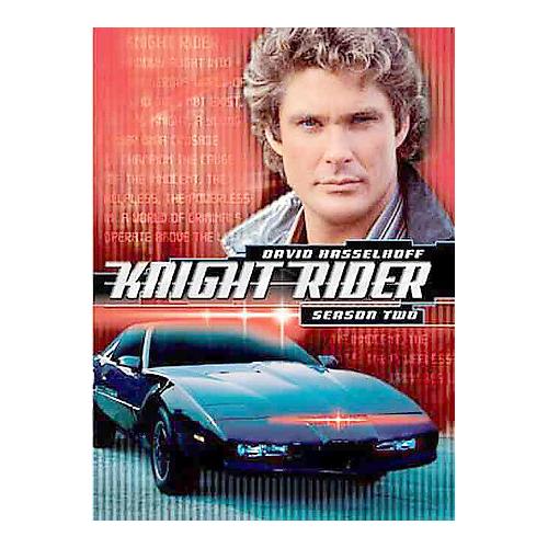 Knight Rider: Saison 2 (1983)