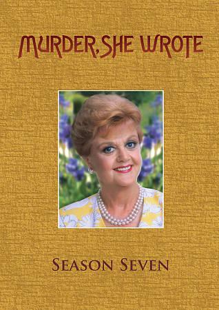 Murder She Wrote: Season 7