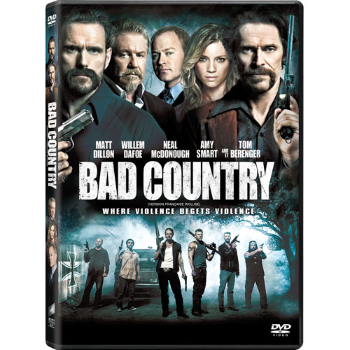 Bad Country (Bilingue)