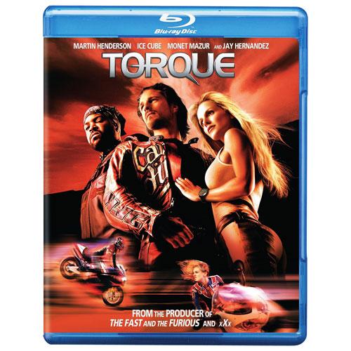 Torque (Bilingual) (Blu-ray) (2004)