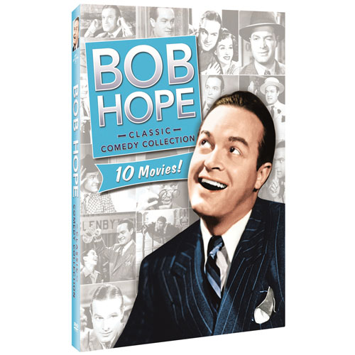 Bob Hope Collection complète