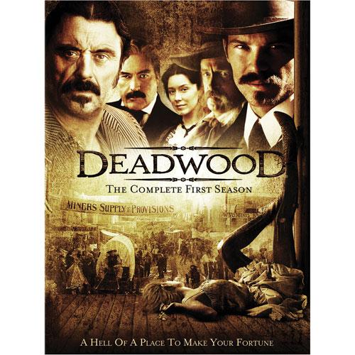 Deadwood: Saison 1