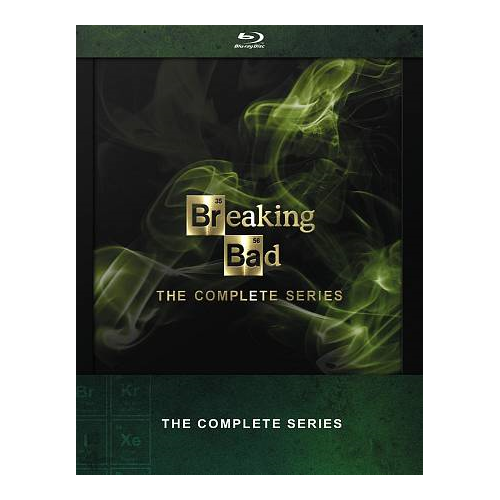 Breaking Bad: The Complete Series (Blu-ray)