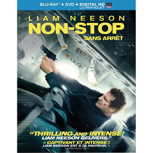 Non-Stop (Combo de Blu-ray) (2014)