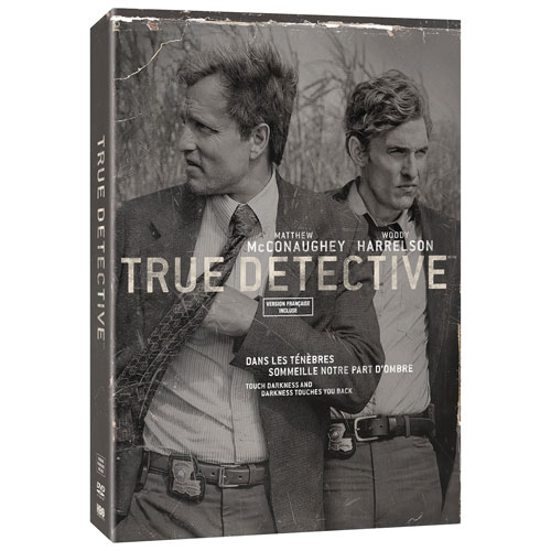 True Detective: Season 1 (Bilingual)