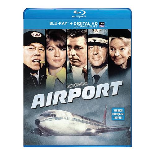 Airport (Blu-ray)