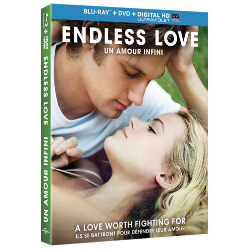 Endless Love (Blu-ray Combo)
