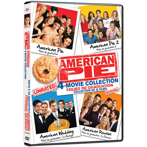 American Pie: 4 Movie