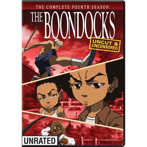 The Boondocks: Saison 4