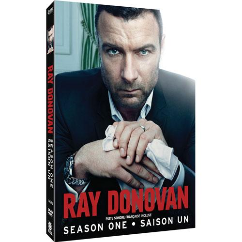 Ray Donovan: Season 1 (2014)