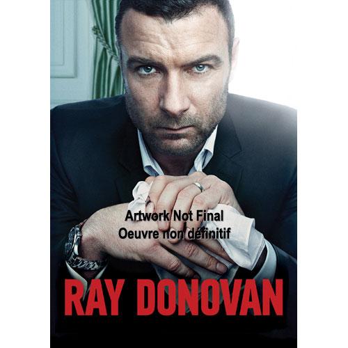Ray Donovan: Saison 1 (Blu-ray) (2014)