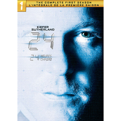 24: The Complete First Season VIVA
