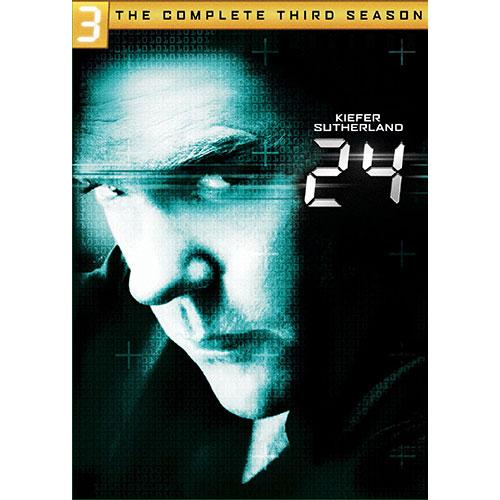 24: L'intégrale de la troisième saison VIVA