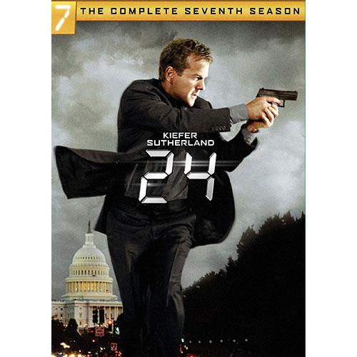 24: L'intégrale de la septième saison VIVA